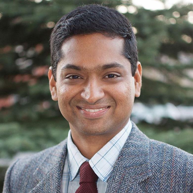 DR. PAVAN GUNUPUDI